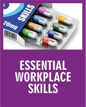 Essential Workplace Skills