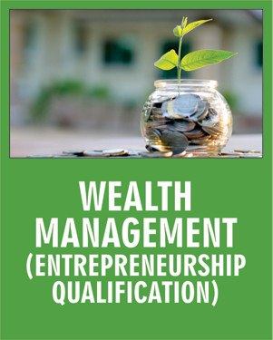 Wealth Management (Entrepreneurship) Qualification