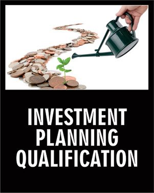Investment Planning Qualification