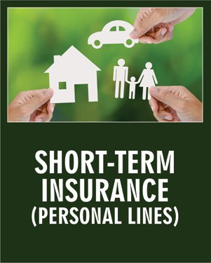 Short-term Insurance (Personal Lines) Qualification