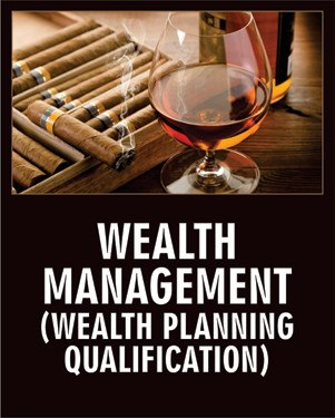 Wealth Management (Wealth Planning) Qualification