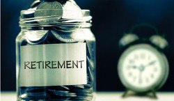 Corporate Retirement Fund Benefits Qualification