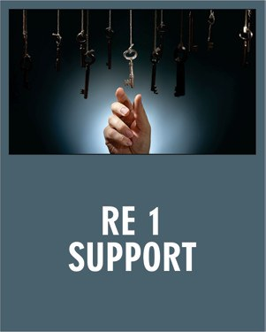 RE1 Support