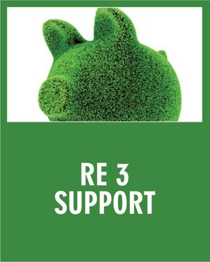 RE3 Support
