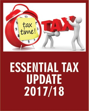 Essential Tax Update
