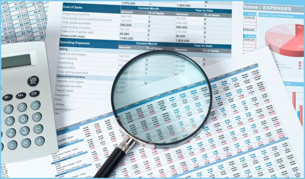 Financial Statement Analysis613x360