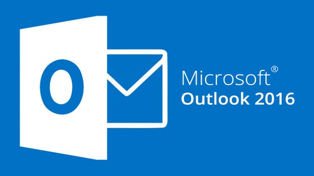 outlook 20161